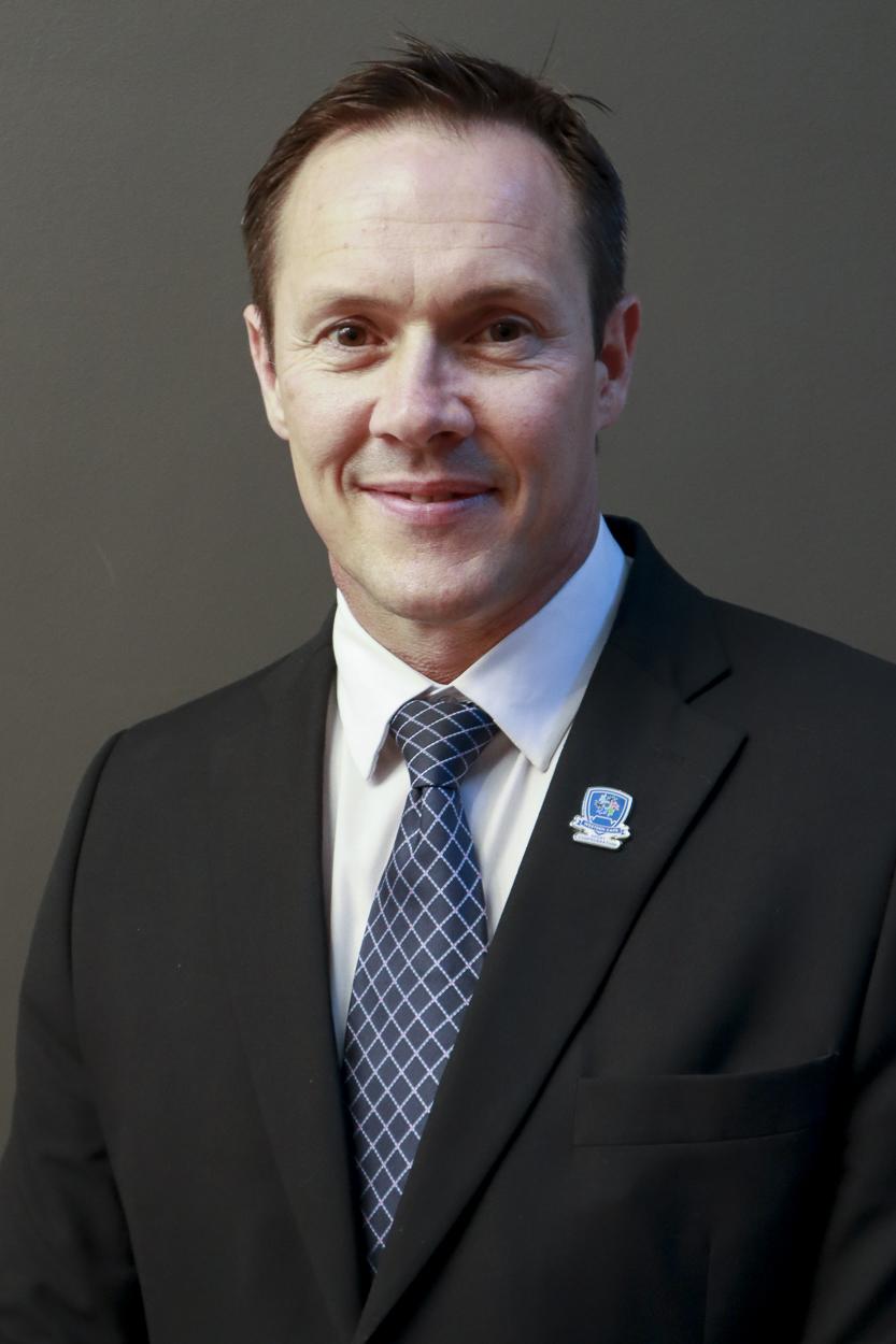 JP Naude