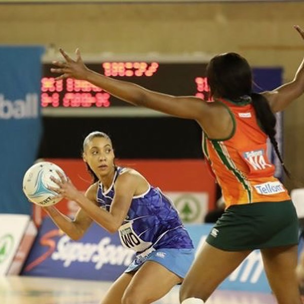 Western Cape Netball backs squads in quest for national glory