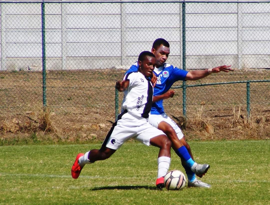 Soccer players hoping for a flying start in new year