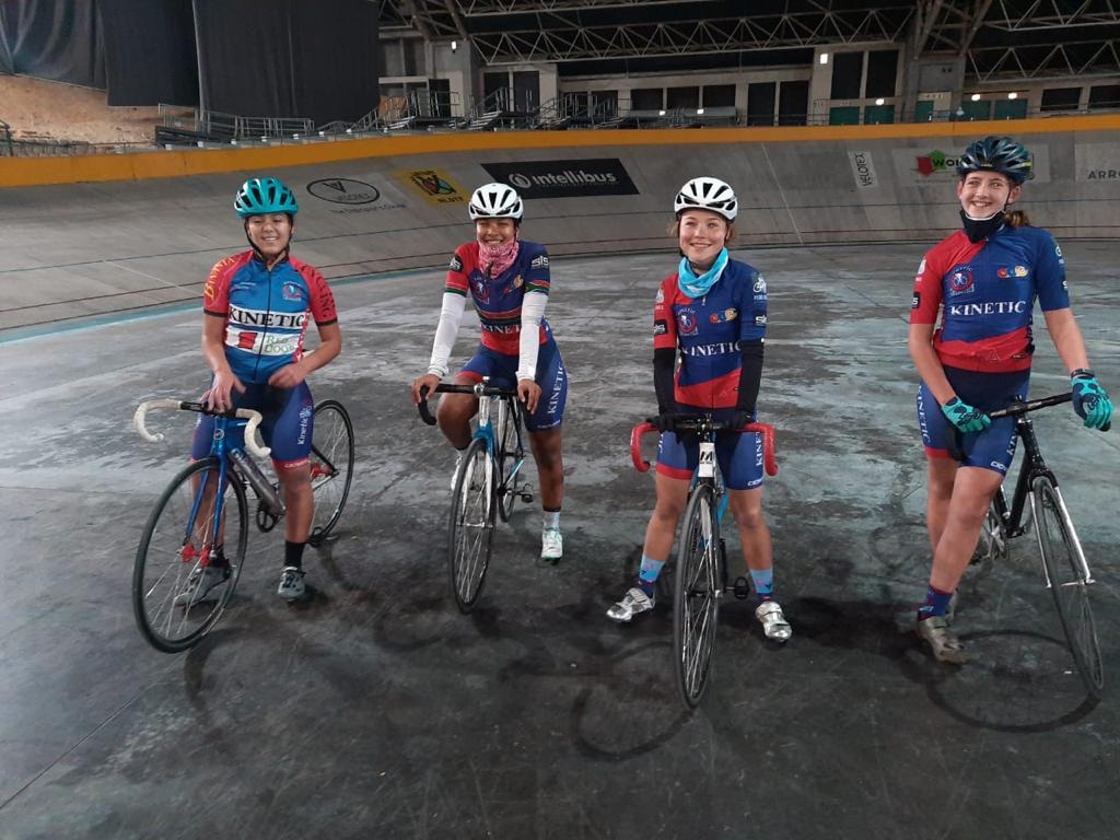 Good year for Western Cape Cycling with many highlights